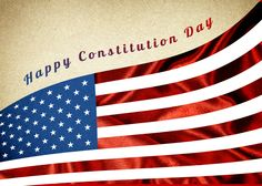 Happy #ConstitutionDay to all our American customers and service providers!