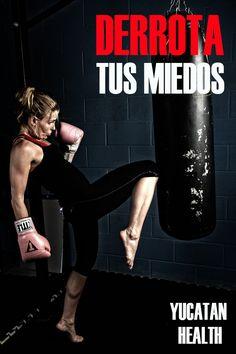 Derrota tus miedos!!! #motivation #motivacion #fitness