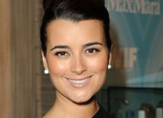 Exclusive Outtakes from Cote de Pablo September 2013 Latina Cover Shoot | Latina