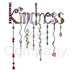 Kindness Dangles