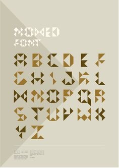 Nomed   Free Font for Personal & Commercial Use