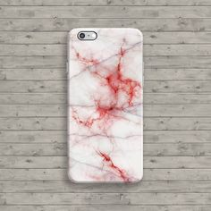 Hey, I found this really awesome Etsy listing at https://www.etsy.com/listing/261022178/marble-iphone-6-case-red-iphone-6-case
