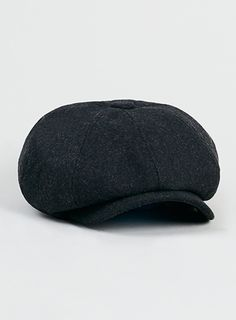 Grey Melton Baker Boy Hat Baker Boy Hat Men eeb73135aed2