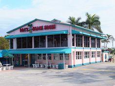 Doc's Beach House In Bonita Springs, Florida