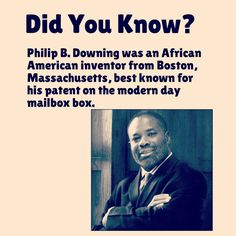 Motivating Black Youth Toward Greatness/ African American Inventors Black History Quotes, Black History Facts, Black History Month, Strange History, Black History Inventors, African American Inventors, African American History, American Women, American Indians