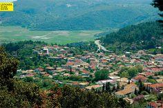 Karya (Heartland of the interior), excursions, Lefkada