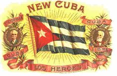 Cuban Cigars in Switzerland | of some Cuban cigar box art. Cuban is well know for it's cigars ...