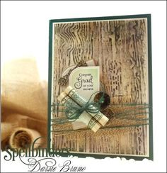 View Blog Post | Spellbinders - Congrats Grad! card by designer @Darsie Bruno