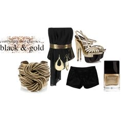 Saint Inspired, created by ginniemontoya on Polyvore