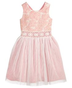 dfc240c1b68 Blush by Us Angels Brocade Dress