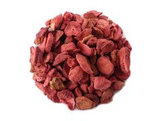 They freeze dried all water from us! Or better, have a little taste of us! We won't cool you in summer but our taste is a bit sour and very refreshing! So go ahead and take a bite! Freeze Dried Strawberries, Dried Fruit, Freeze Drying, Sugar Free, Dog Food Recipes, Frozen, Strawberry, Gluten Free, Vegan
