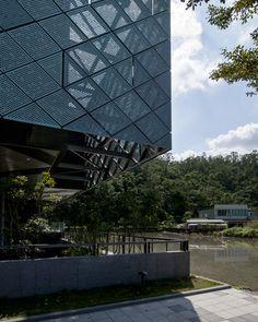 Gallery of TSC Anyong Fresh Lab / CYS.ASDO - 7