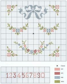 Thrilling Designing Your Own Cross Stitch Embroidery Patterns Ideas. Exhilarating Designing Your Own Cross Stitch Embroidery Patterns Ideas. Cross Stitch Love, Cross Stitch Borders, Cross Stitch Alphabet, Cross Stitch Flowers, Cross Stitch Charts, Cross Stitch Designs, Cross Stitching, Cross Stitch Embroidery, Embroidery Patterns
