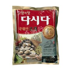 Shop CJ Dasida Korean Clam Soup Stock online from Asia Market in Ireland. Ideal to prepare authentic clam flavoured soup varieties. Clams, Snack Recipes, Soup, Asian, Snack Mix Recipes, Appetizer Recipes, Seashells, Soups, Relish Recipes