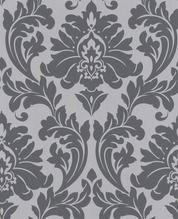 Majestic: Gray Wallpaper