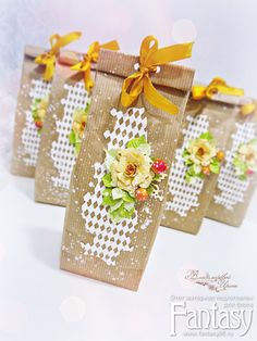 Paper Crafts, Diy Crafts, Wraps, Gift Wrapping, Paper Bags, Holiday Decor, Flowers, Christmas, Blog