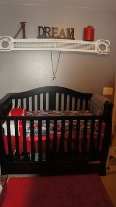 This modern day space themed bedroom has an interesting design with the solar system patterned bed linen and the planets Car Themed Nursery, Boy Nursery Cars, Car Themed Rooms, Nursery Themes, Room Themes, Nursery Room, Nursery Ideas, Boy Car Room, Baby Boy Room Decor