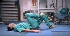 Ból kręgosłupa utrudnia Ci życie? Znany chirurg pokazuje jak szybko sie go pozbyć. - TopNiusy