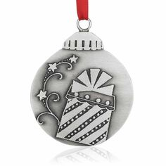 Old Forge Pewter Meaning Of Christmas Gift