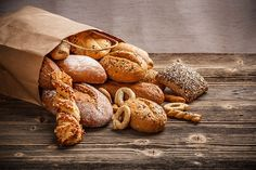 Kỹ năng cần thiết của một thợ làm bánh mì