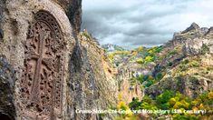 Wondrous Armenia