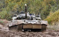 الدبابة الروسية T-80  http://malwmataskrya.blogspot.com/