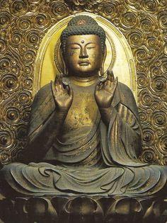 仏像クラブブログ: 慈光明院の阿弥陀如来