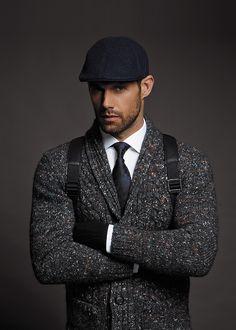 Czy sweter może zastąpić marynarkę? | Mr Vintage - rzeczowo o modzie męskiej