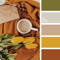 Color palette No. Color Schemes Colour Palettes, Fall Color Palette, Colour Pallette, Color Palate, Color Combos, Rust Color Schemes, Summer Color Palettes, Rustic Color Palettes, Colour Match