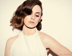 Exclusive: Mad Men's Alison Brie Gets a '70s Makeover   Byrdie.com