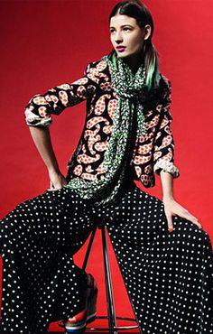 038654d6d6 Top Shop Fashion Prints