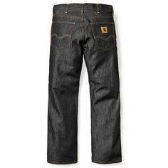 Carharrt Jeans - Texas Pant