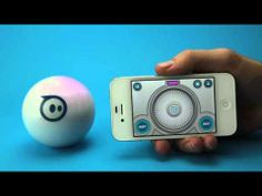 Sphero Guided Tour