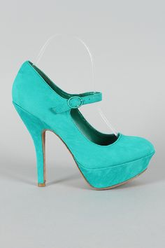 dc1bc8a209b Qupid Onyx-74 Mary Jane Bow Stiletto Pump