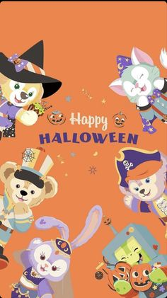 Duffy The Disney Bear, Disney Parks, Disney Movies, Happy Halloween, Sonic The Hedgehog, Nerdy, Wallpaper, Movie Posters, Fictional Characters