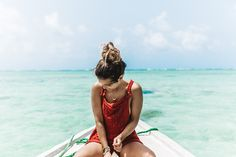 Boat-Jens_Pirate_Booty-Red_Jumpsuit-Outfit-Beach-Punta_Cana-Summer-Collage_On_The_Road-11