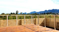 Earp Construction develops and sells properties in George on the Garden Route in South Africa. There are a range of design styles and sizes to suit your budget. Investment Property, Property For Sale, Urban Village, Aluminium Windows, Brick Design, Wooden Decks, Plan Design, South Africa, Construction