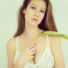 New white #lace #top  #lingerie #bralette #slowfashion #handmade #madeinpoland #polishgirl #instadaily #polishfashion #polishbrand #warsawbrand #warsaw #polishmodel  #instagood #natural #beauty