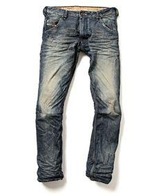 Diesel Krooley 801N - Diesel Men Jeans