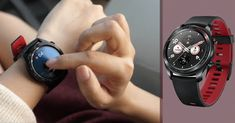 A remporter : 1 montre connectée Honor Watch Magic • Mes échantillons Gratuits Smart Watch, Quizzes, Free Samples, Watch, Smartwatch