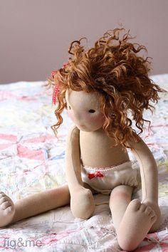 Loulou Tumbleweed by Fig & Me, via Flickr