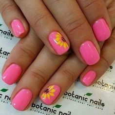 We have found the Best Spring Nails and Best Spring Nail Art for 2018. Below you will find a refreshing view of the prettiest and most unique Spring Nails that we could find.