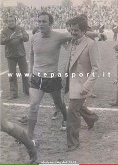 Alberto Ginulfi Stagione 1977-78 Portiere dell' U.S. Cremonese ... ⚽️ C'ero anch'io ... https://www.casatepa.it/  Made in Italy dal 1952 #tepasport #sneakers #madeinitaly #weareback