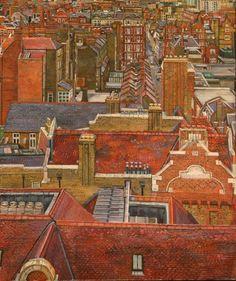 Melissa Scott Miller, Chelsea Rooftops