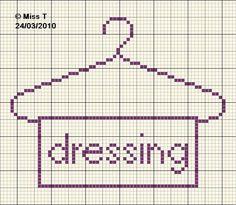 lessive - wahing - dressing -