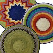 fair trade baskets