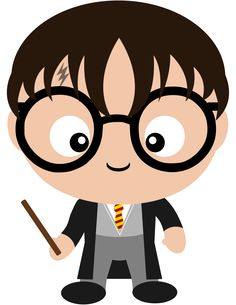 harry potter minus clipart monsters harry potter magician rh pinterest com characters clip art character clip art free