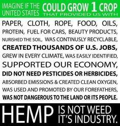 8 best hemp legalize it images on pinterest killing weeds hemp is not weed fandeluxe Images