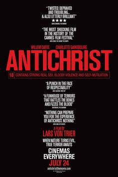 Old Tin Sign inch Antichrist Movie Metal Tin Sign From Photos Decor -- Awesome products selected by Anna Churchill Charlotte Gainsbourg, Episode Online, Tv Series Online, Hd Movies, Movies Online, Image Internet, Lars Von Trier, Willem Dafoe, Punch In The Face
