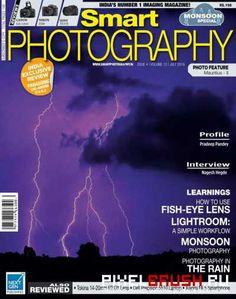 Smart Photography (July 2016)